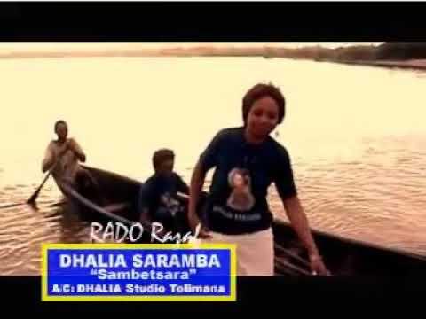 Dhalia Saramba Sambe Tsara