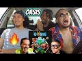 J BALVIN, BAD BUNNY - OASIS (ALBUM) | REACCION REVIEW