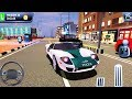 Emergency Driver Sim: City Hero(POLICE SUPERCAR)-Best Android Gameplay HD #2