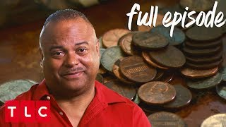 Download Terence Pays For Dinner with Spare Change! | Extreme Cheapskates (Full Episode) Mp3 and Videos