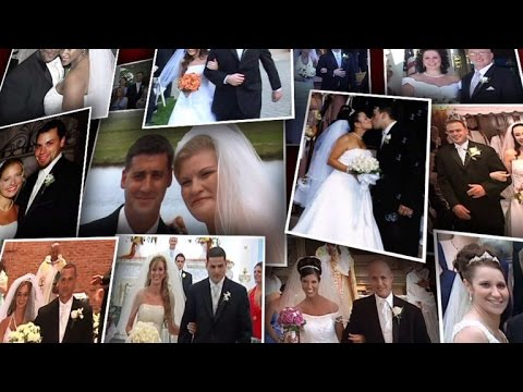 Search Underway For 100 Couples Whose Wedding Photos and Videos Were Forgotten