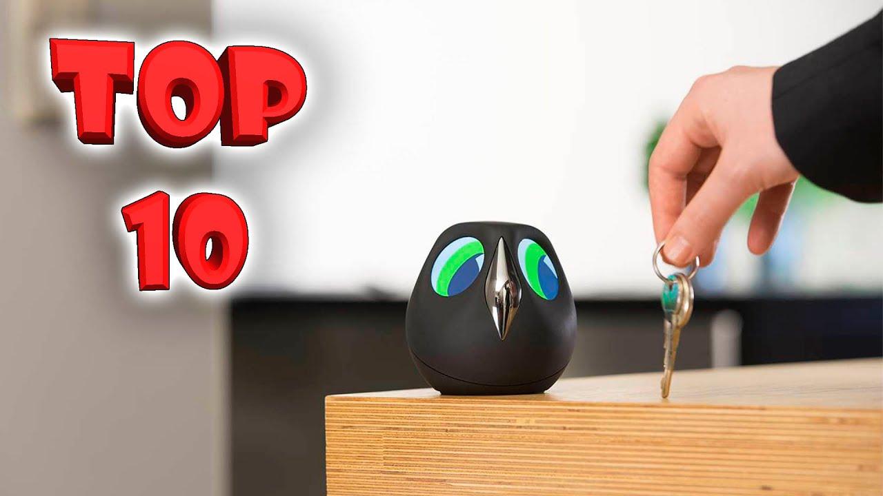 Top 10! Produits Aliexpress et Amazon 2019 | Nouveaux gadgets incroyables. Technologie + vidéo