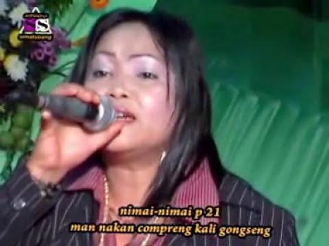 Lagu karo Mantan Narapidana cip.Netty vera Voc.Netty vera bangun