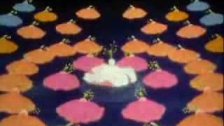 Disney Fantasia-Nutcracker3 -Dance of Mirlitons/ Flowers Ballet Sequence