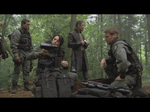 Download Stargate SG1 The Very Best of Vala Mal Doran Part 5
