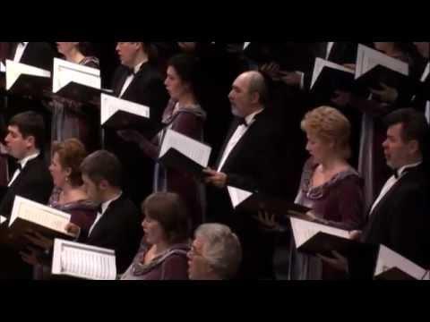 Певческая капелла Санкт-Петербурга. Духовная музыка /St.Petersburg Capella Choir. Sacred Music