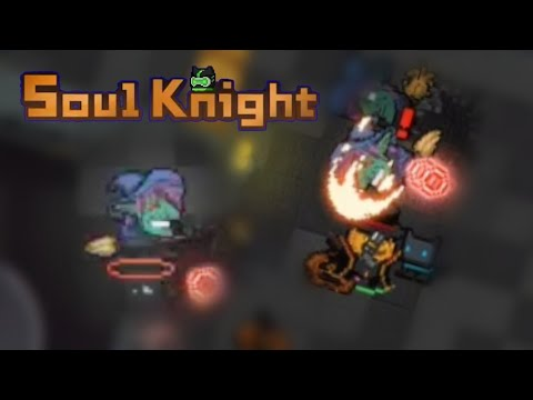 Soul Knight *NEW* Witch Monster Teaser!