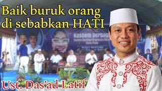 Download Lagu Ceramah Lucu Ust Das'ad Latif. Hati-hati bukan Otak-Otak... | Ust. Das'ad Latif mp3