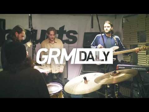 Courts - Funny (Frisco Live Cover) | GRM Daily