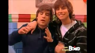 Teen Angels 2° Stagione - Episodio 109 COMPLETO Periodo Saros