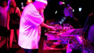 Blazin' 2010 launch Party @ The Mean Fiddler