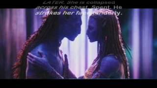 Avatar Sex Scene @ryannorthover