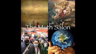 Myth Salon with Loralee Scott - Founder, Director of Sophia Center