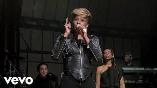 Mary J Blige Good Love Live On Letterman