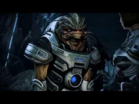Mass Effect 3 Part 36 (Female Vanguard)