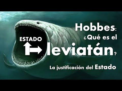 El Leviatán de