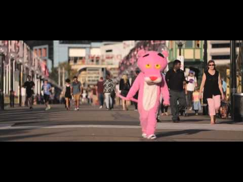Dillon Francis & DJ Snake - Get Low | Who Let The Panther Out?