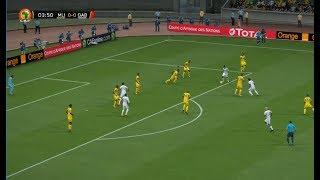 [HD] Mali vs Gabon | Qualification Coupe d'Afrique CAN 2019 | 10 Juin 2017 | Fifa 16