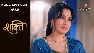 Shakti - 14th January 2019 - शक्ति - Full Episode