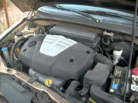 3kpfw 2002 Optima 2 7l When Motor Warms Idle Air Valve additionally Watch likewise Kia Sorento Engine Diagram in addition 2012 Kia Sedona Review further Kia Sportage A C  pressor Wiring Diagram. on kia sedona engine problems