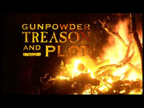 Gunpowder, Treason and Plot - Documentary, C4 2001