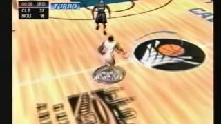 Nba Jam 2000 Trailer 1999