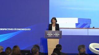 Trade threat: OECD warns higher tariffs could derail 'fragile' economy