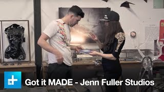 Got it MADE - Jenn Fuller Studios