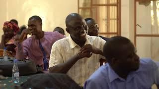 Mouvements de jeunes avec GREEN SENEGAL