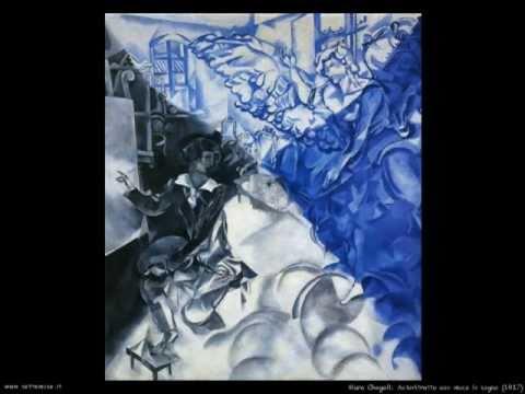Circo Azzurro (Chagall) - j@n