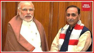Breaking News | Vijay Rupani To Be Retained As Gujarat Chief Minister, According To Sources