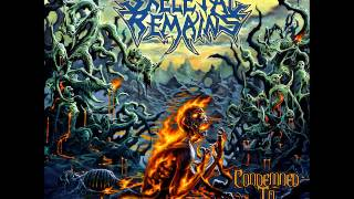 Skeletal Remains - Euphoric Bloodfeast