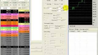 Как пользоваться статистическими фильтрами в Laser Trade