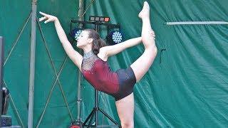 Crystal Show Dance 7 - Bárdudvarnok Falunap 2017