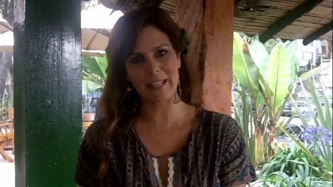 Ana Beatriz Osorio Nude Photos 28