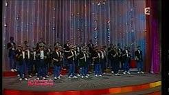 Les Petits Chanteurs d'Asnières - Hommage à Serge Gainsbourg