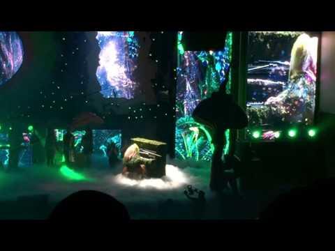 Delia - VERDE ÎMPARAT (Live)   Psihedelia la Sala Palatului