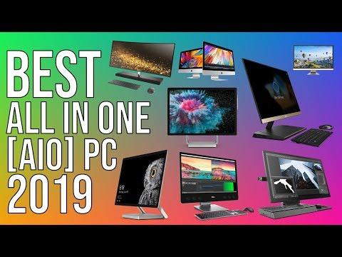 Best All-in-One PCs 2019 - Top 10 Best AIO Desktop Computer PC 2019