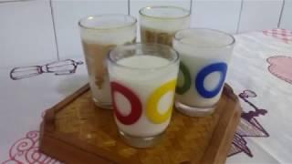 الرايب وصفة ناجحة ومناسبة🌙 لشهر رمضان🌙Homemade Yogurt Recipe For Ramadan