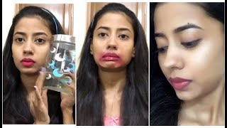 Natural Skin Care Routine|Affordable.!! #FlawlessSkin