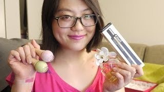 The Beauty Owl + Luvocracy: Spring Beauty Recommendations Thumbnail
