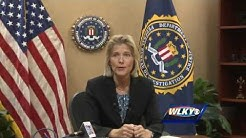 Louisville's FBI Field Office has new special agent in charge
