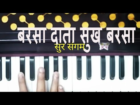 Barsa Data Sukh Barsa II Superhit Bhakti Song II Sur Sangam II How to Sing and Play