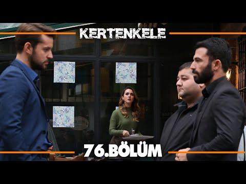 Kertenkele 76. Bölüm