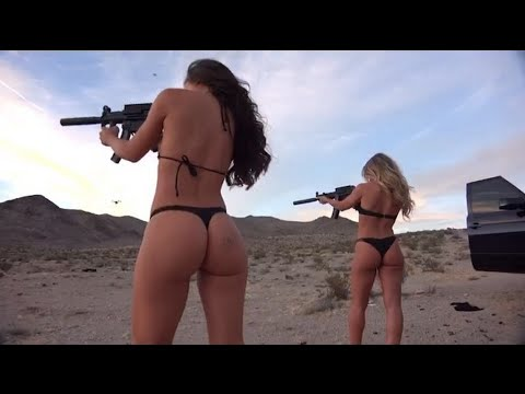 Dan Bilzerian Keeps the Nation Safe From Drones from YouTube · Duration:  4 minutes 29 seconds
