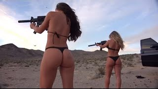 Dan Bilzerian Keeps the Nation Safe From Drones