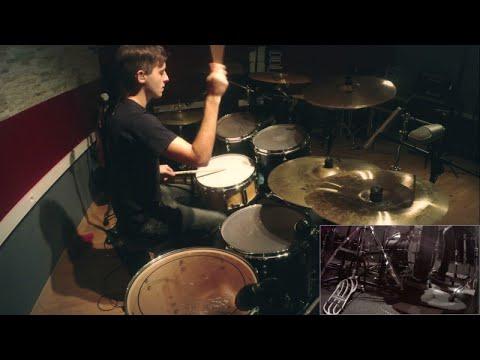 Foscor - De Marges I Matinades (drum playhtough)
