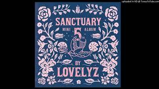 Audio] lovelyz (러블리즈) - 찾아가세요 (lost n found)