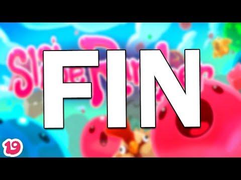 LA VRAI FIN DU JEU ! | Slime Rancher ! #Ep19