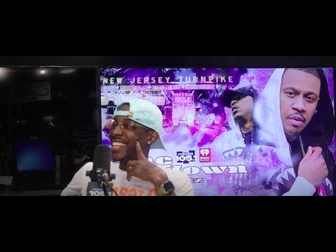 EmEz - Moose Talks Lil Durk At Play Station Theater, LyfeStyle Clothing & More !